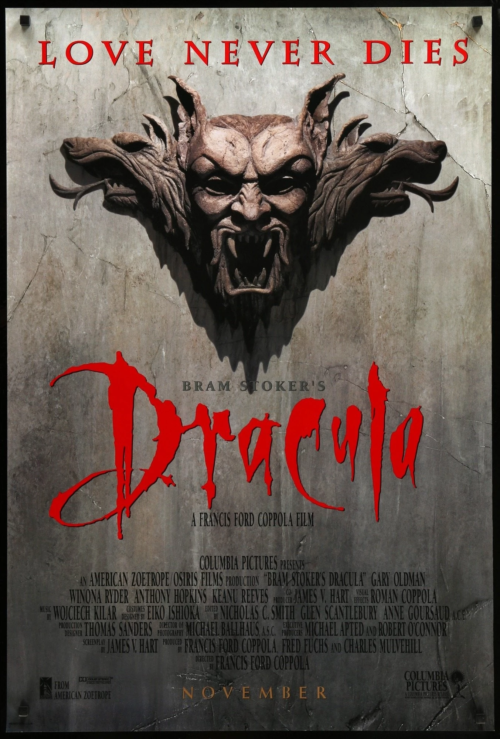 Francis Ford Coppola's Bram Stoker's Dracula