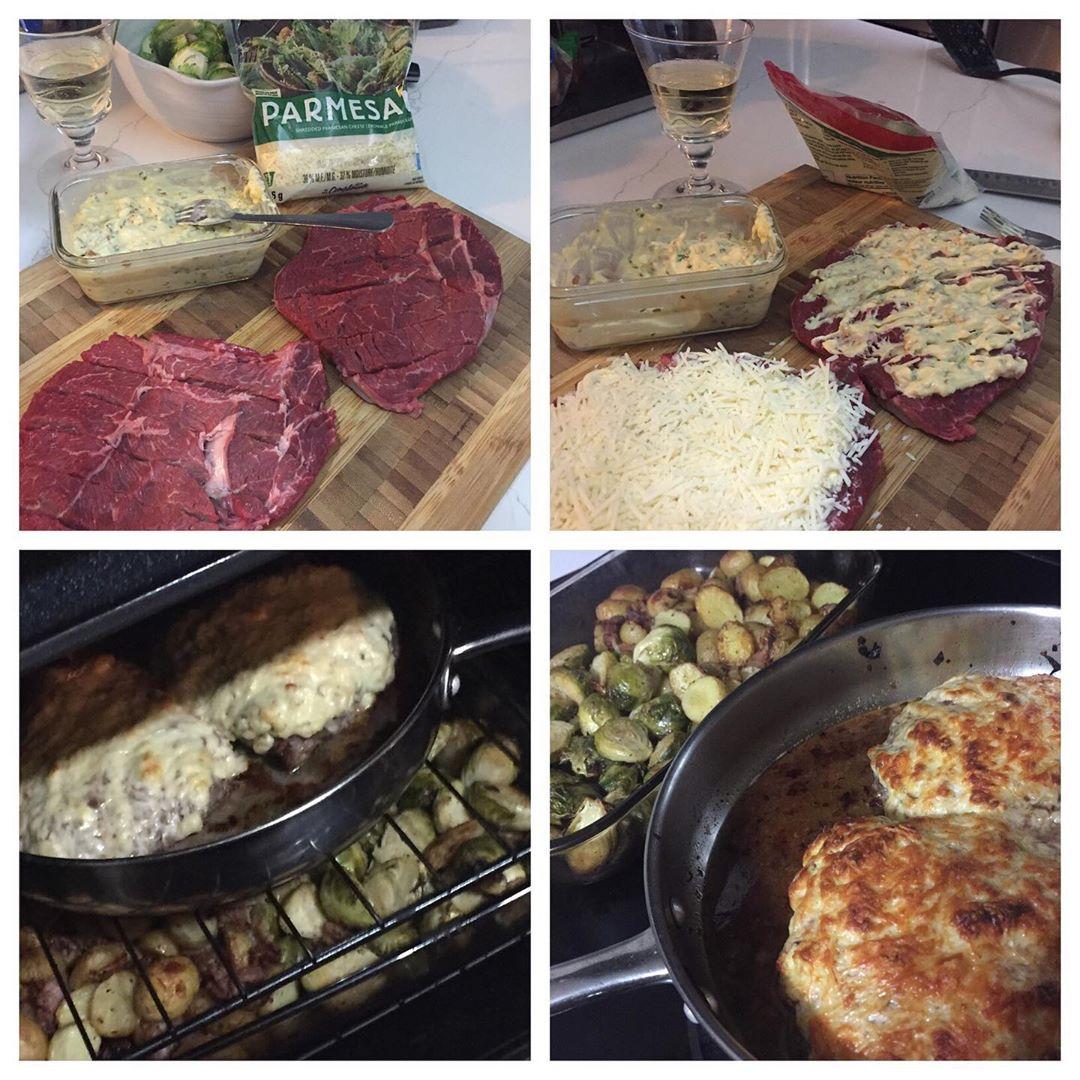 Hasselback Steak? Yiz plz. https://www.facebook.com/tastyjunior/videos/735913676832397/ #dinner #skinnerco