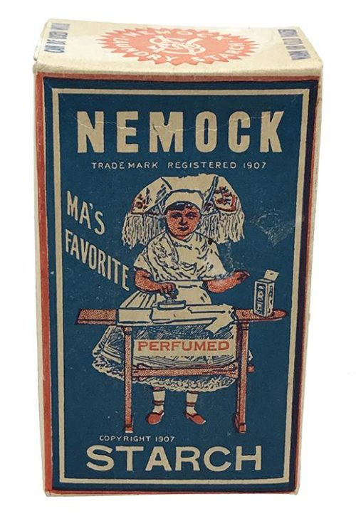 Nemock Starch