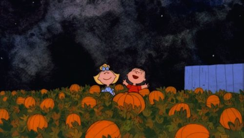 CCRC56 - It's the Great Pumpkin, Charlie Brown