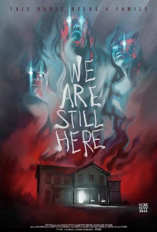OCT31 - 4 - We Are Still Here (2015)